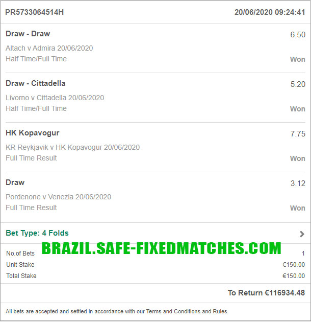 strong soccer fixed odds