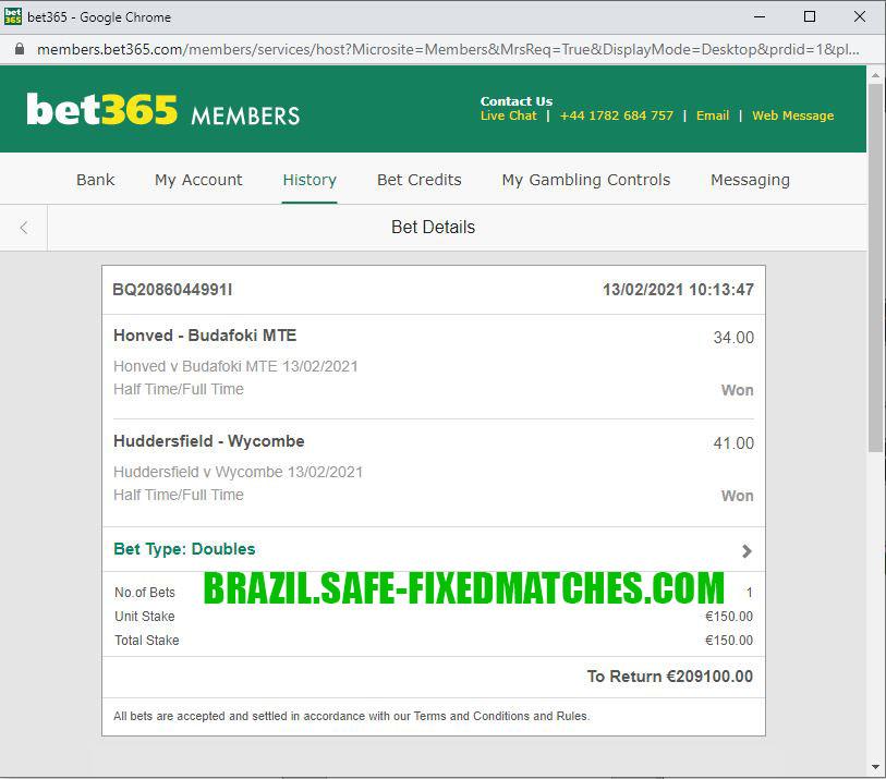 matches betting brazil